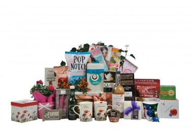 Mother's Floral Gifts Galore