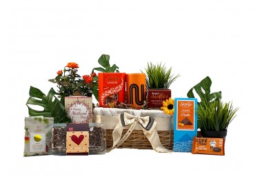 Mother's Floral Gift Galore