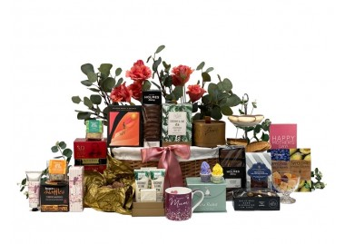 Relax and Pamper Gift