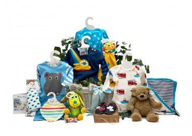 ultimate baby gifts for boy