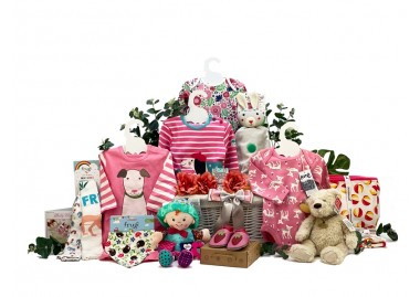 ultimate gifts for baby girls