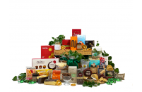 Christmas Hamper: The AI Says
