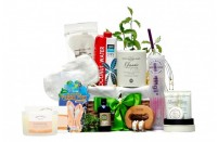 Alternative Therapies For Him Gift Basket