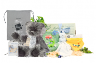 Limited Edition Baby Boy Gift Box