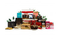 New London Thank You Gift Basket