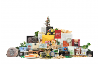 Platinum Xmas Bounty Hamper