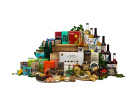 Christmas Hampers Galore: (AI Version) Non Alcoholic