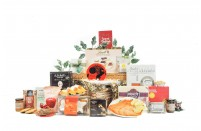 Christmas Tradjtional Celebration Chilly Hamper