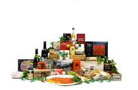 Christmas Traditional Mixed Feast Hamper