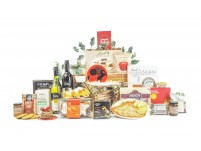 Christmas Traditional Mixed Celebration Gift Hamper